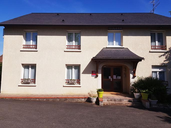 Hotel Restaurant Le Bourgneuf, Pyrénées-Atlantiques