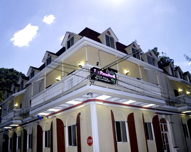 Le Paradis S. Hotel, le Cap-Haïtien