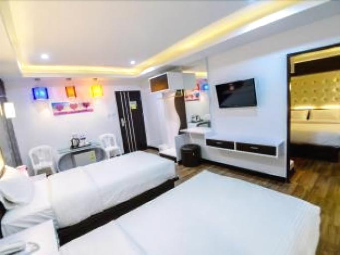 Lalita Boutique Hotel Hat Yai, Hat Yai