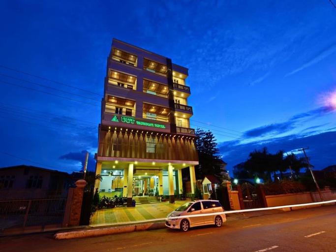 UCT Taunggyi Hotel, Taunggye