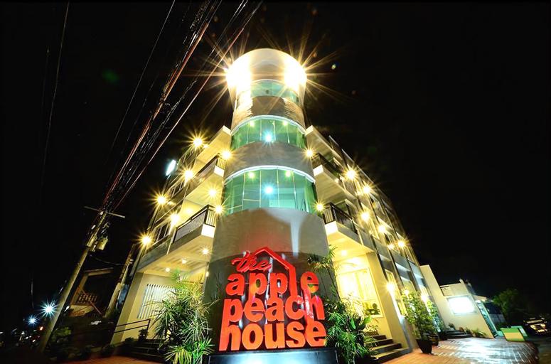 The Apple Peach House, Legazpi City