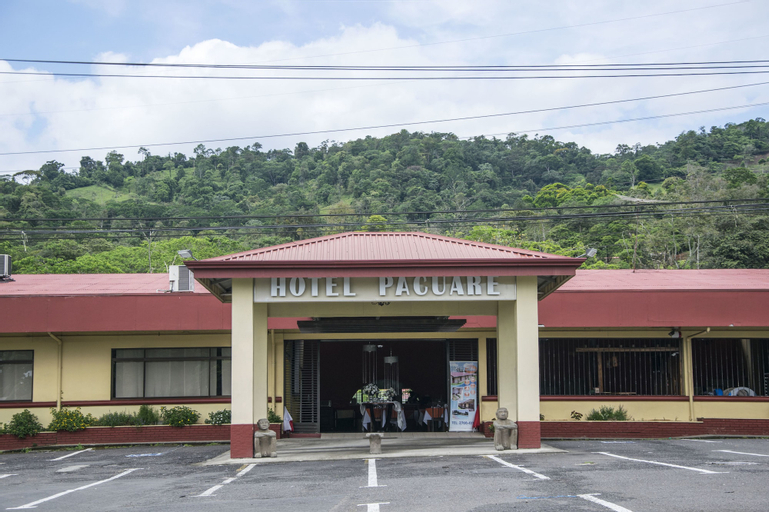 Hotel Pacuare, Siquirres