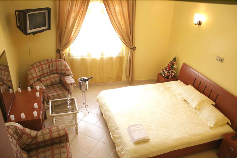 Hotel Kipepeo, Starehe