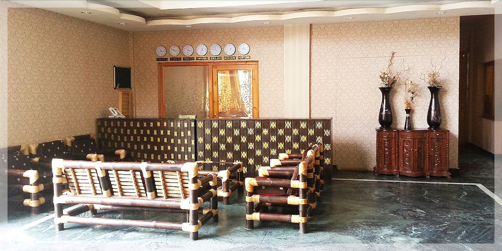 Bhutan Centennial Tavern, Chang