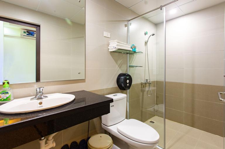 Ngoc Anh Legend Hotel, Ninh Bình