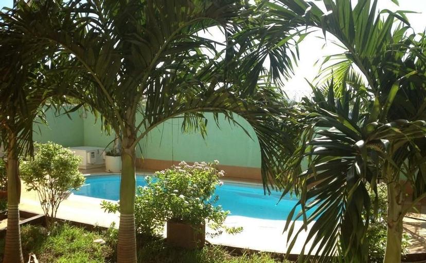 Sunshine Villa Mauritius,