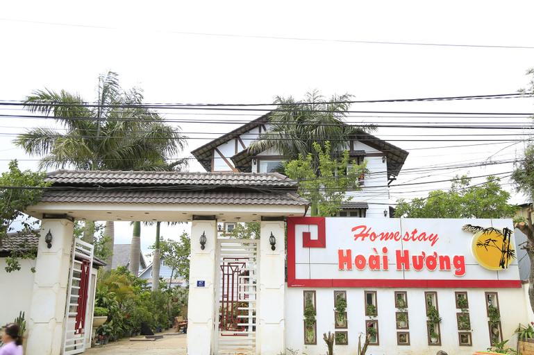 Hoai Huong Homestay, Đà Lạt