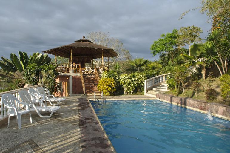 Happy Hill Hostel, Santa Elena