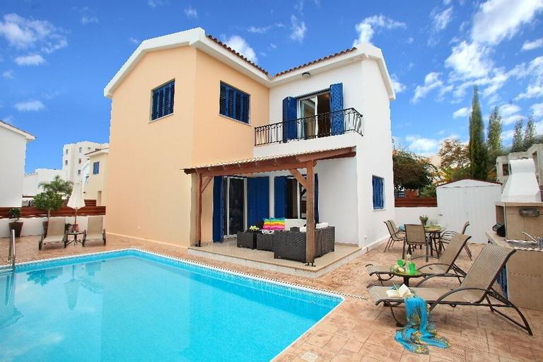 Villa Kos 8,