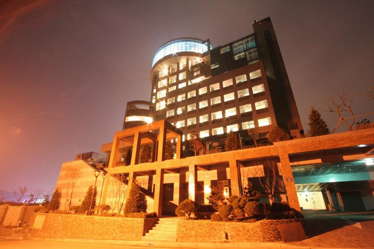 Hotel Wiz, Paju