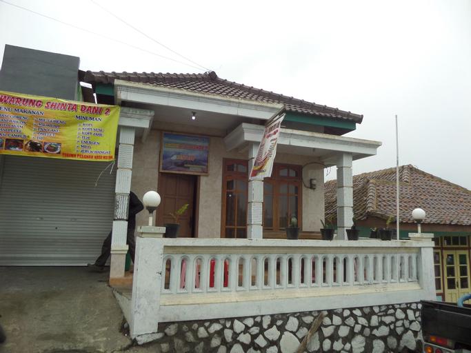 Losmen Setia Kawan II, Probolinggo