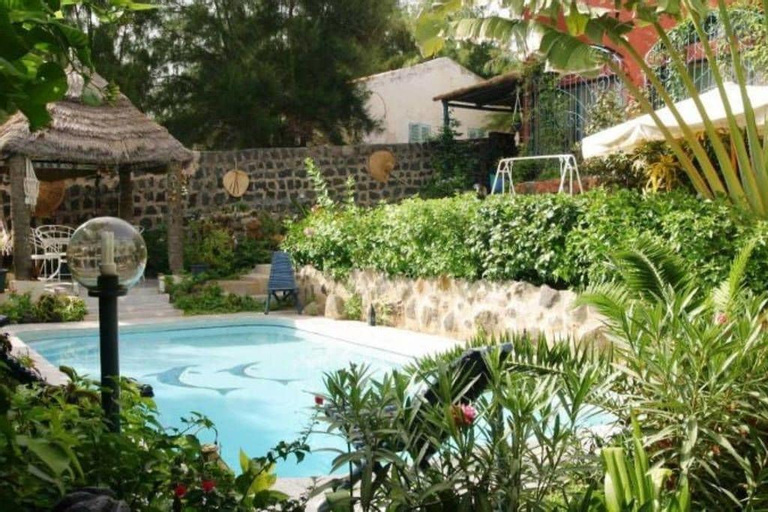 Villa Keur Bibou, Dakar