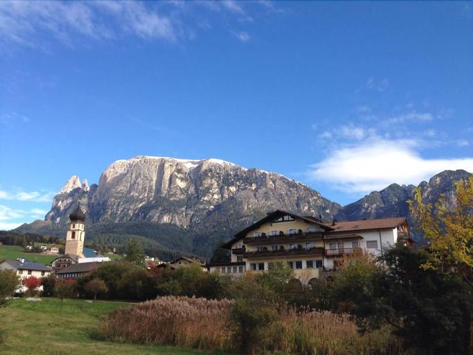 Gartenhotel Volser Hof - Adults Only, Bolzano