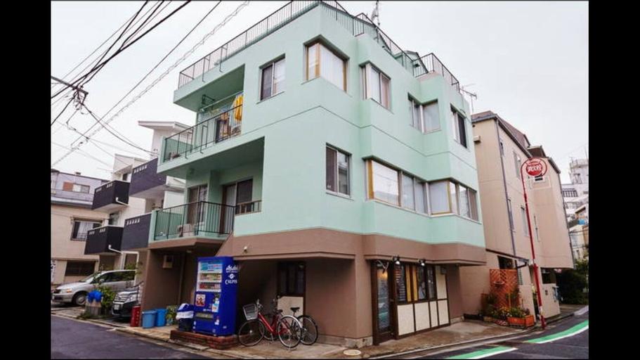 Belle Via Tokyo, Toshima