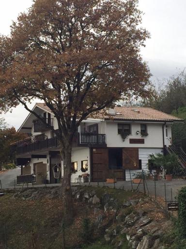 Casa Rural Higeralde, Guipúzcoa