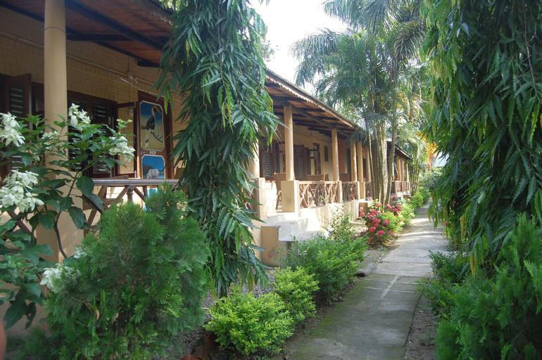 Rainbow Safari Resort, Narayani