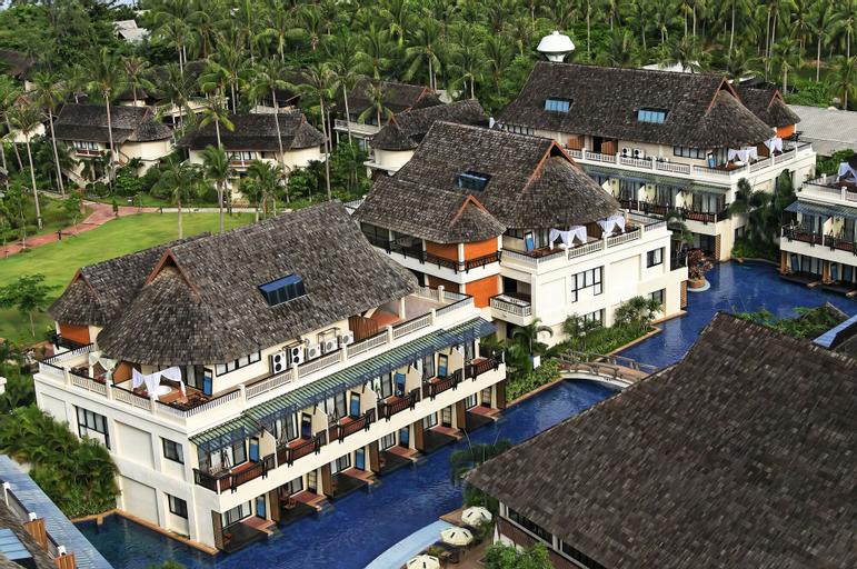 Lanta Cha-da Beach Resort, Ko Lanta
