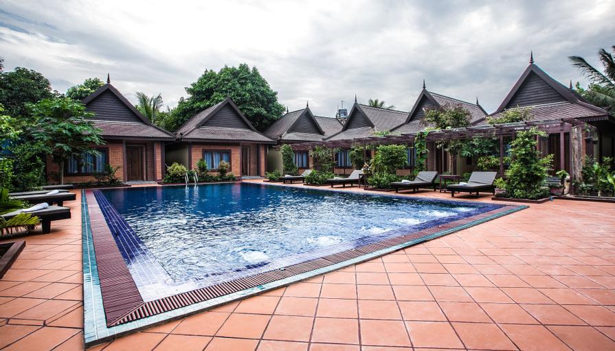 Green Empire Resort, Siem Reab