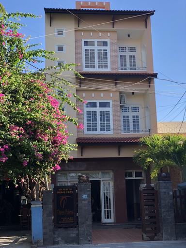 Three Palms Homestay, Hội An