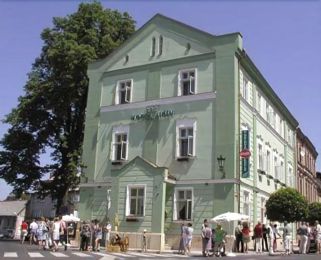 Hotel Jicín, Jičín