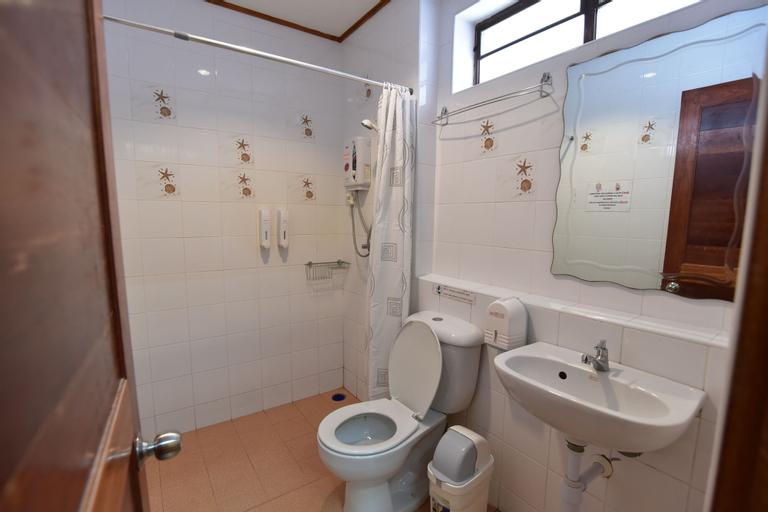 Ricci House Resort, Muang Satun