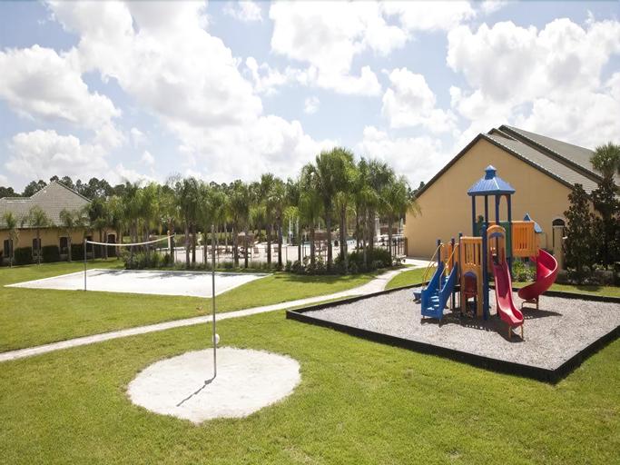 Ov2889 - Paradise Palms - 4 Bed 3 Baths Townhome, Osceola