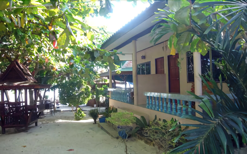 JP Resort Koh Tao, Ko Phangan