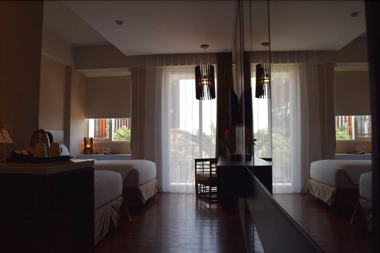 Amartha Hills Hotel and Resort, Malang