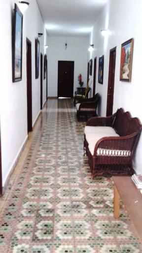Class Colonial Aparta Hotel, Distrito Nacional
