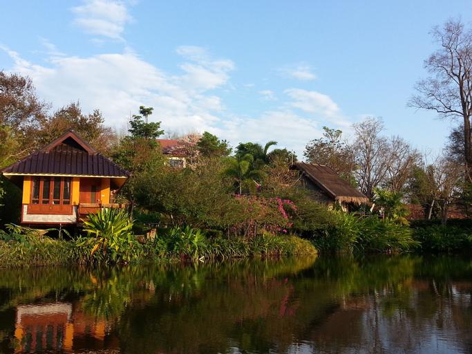 PuraVida Pai Resort, Pai