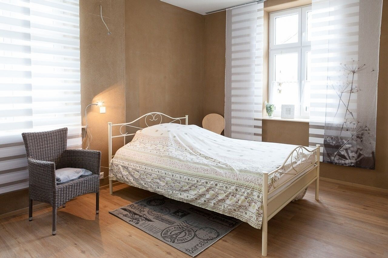 Pension-City-Kontor-Boardinghouse, Erfurt