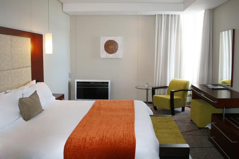 Premier Hotel East London ICC, Buffalo City