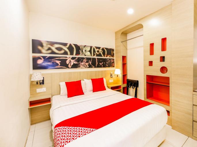 OYO 324 Johnshun Hotel, Kuala Lumpur