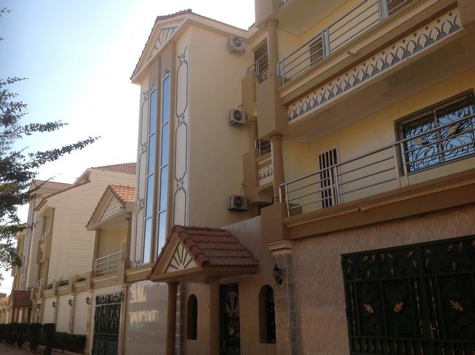 Star Residence, Bamako