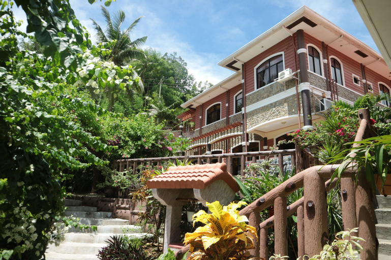 Jannah-Glycel Beach House, Nueva Valencia