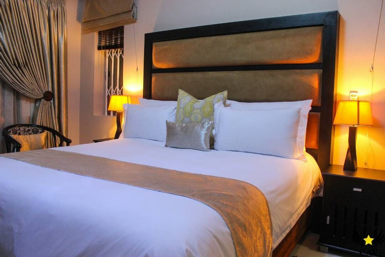 Staymorr Boutique Guesthouse, Ngamiland East