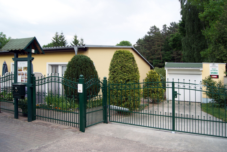 Haus Am Wald, Vorpommern-Greifswald