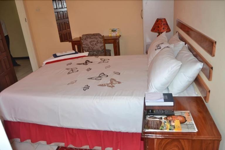Ebuhleni Guest Lodge, Bulawayo