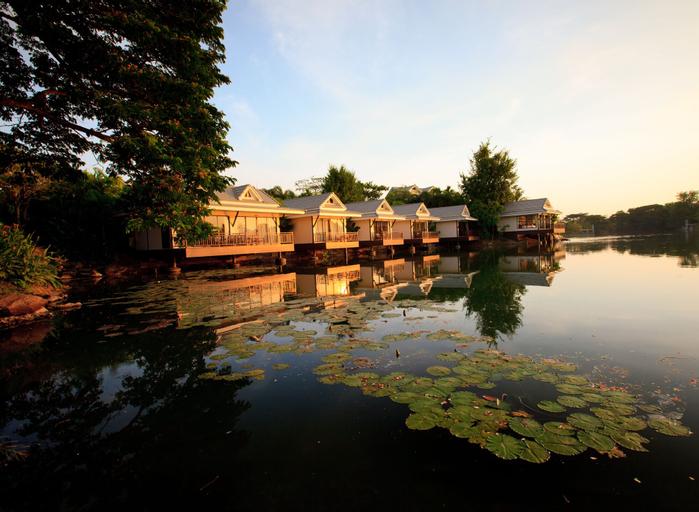 Chawalun Resort, Don Tum