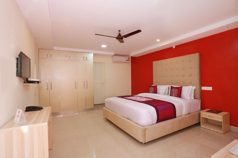 OYO 10149 Noor Residency, Ernakulam