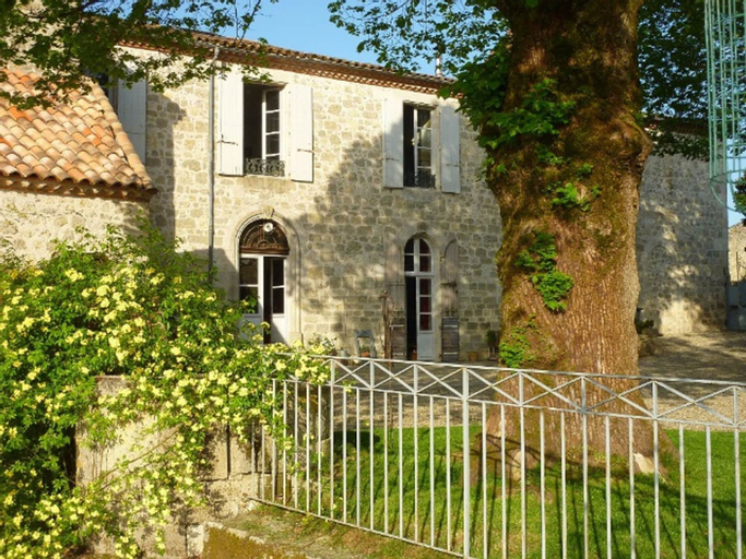 Au Bonheur d'Alphonse, Lot-et-Garonne