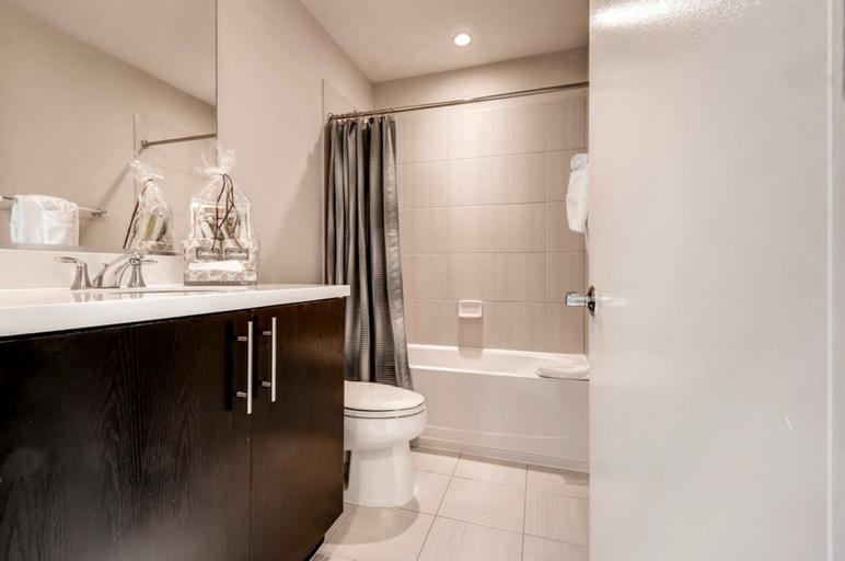 Global Luxury Suites at Tysons Corner, Fairfax