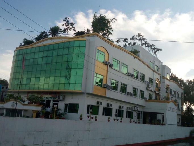 Hotel Bodhgaya Gautam, Gaya