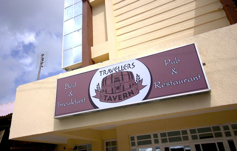 Travellers Tavern, South Imenti