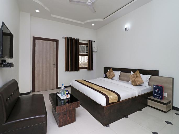 OYO 9135 Krishna Jungle Atithi Bhawan, Mathura