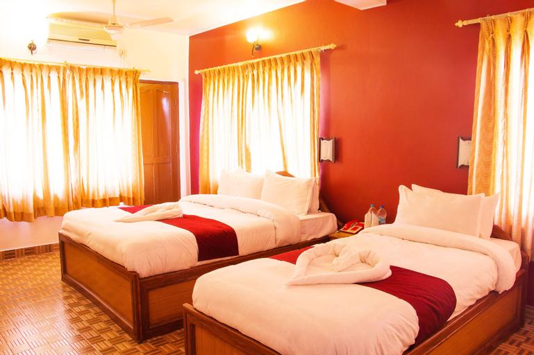 Hotel River Park, Gandaki