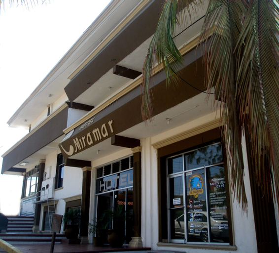 Hotel Miramar, La Paz