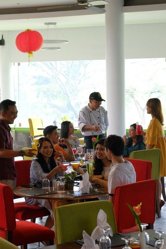 Taman Dayu Golf Club & Resort, Pasuruan