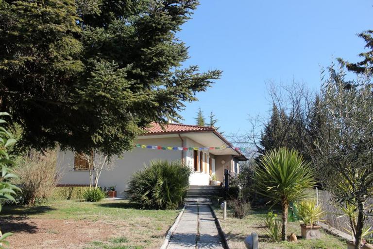 B&B Meditamondo, Pesaro E Urbino
