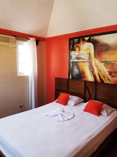 Daniella Inn Hotel, Port-au-Prince